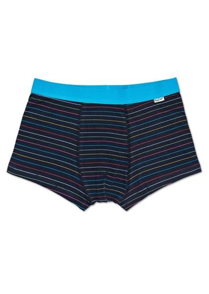Bielizna męska Happy Socks Trunk TST87-9000