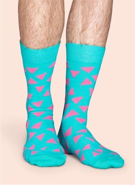 Combo Box Męski Happy Socks XBT61-099