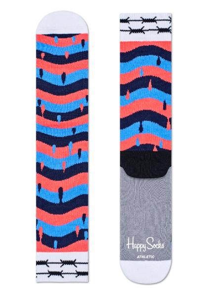Giftbox (2-pak) Happy Socks x Montana ATHLETIC XATM02-9000