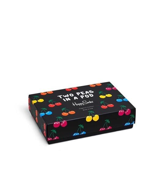 Giftbox skarpetki Happy Socks XPEA02-9000