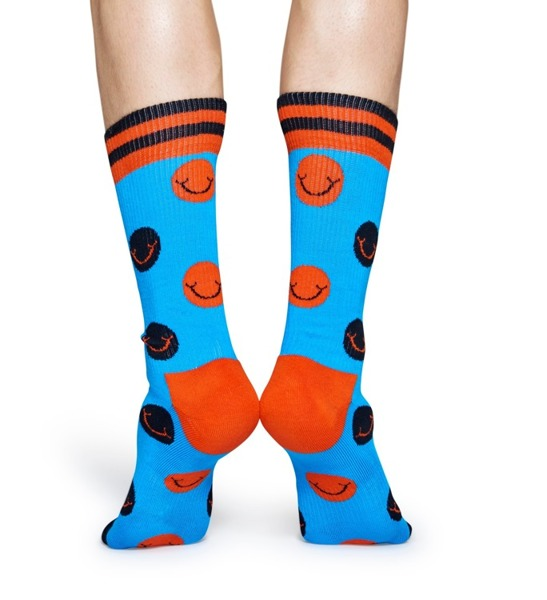 Skarpetki ATHLETIC Happy Socks ATSMI27-6000