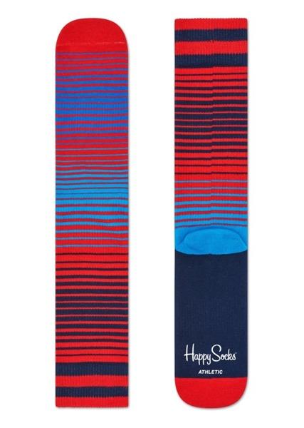 Skarpetki ATHLETIC Happy Socks ATSNR27-4000