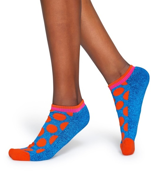 Skarpetki ATHLETIC LOW Happy Socks ATBDO05-6001