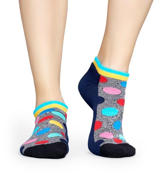 Skarpetki ATHLETIC LOW Happy Socks ATBDO05-9002