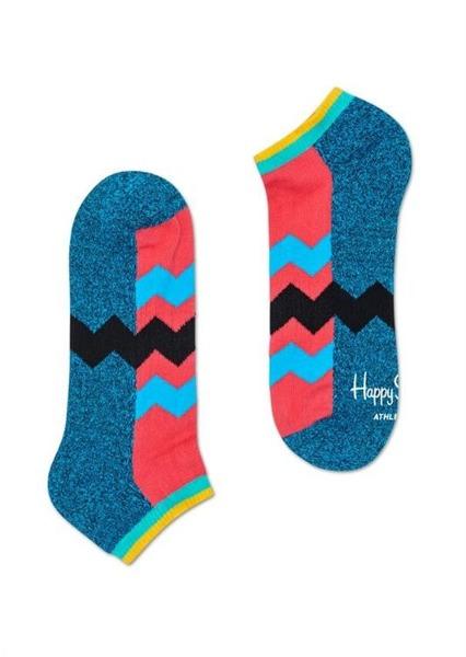 Skarpetki Athletic Happy Socks LOW ATZST05-6000