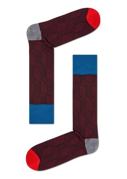 Skarpetki DRESSED Happy Socks CUB34-4000