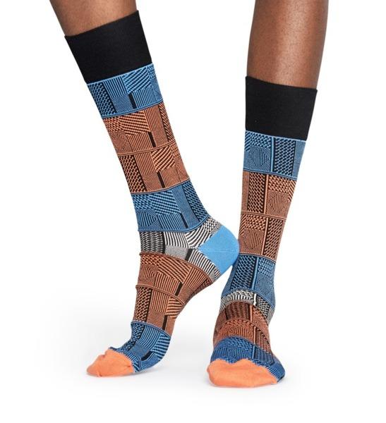 Skarpetki DRESSED Happy Socks MIX34-6000