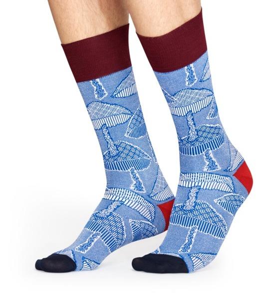 Skarpetki DRESSED Happy Socks SHR34-6000