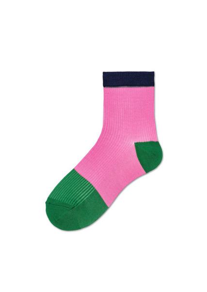 Skarpetki HYSTERIA Janna Ankle Sock (SISJAN12-3000)