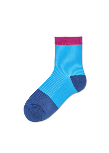 Skarpetki HYSTERIA Janna Ankle Sock (SISJAN12-6000)