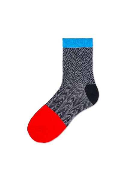 Skarpetki HYSTERIA Jill Ankle Sock (SISJIL12-9000)