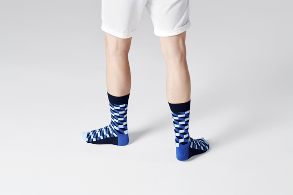 Skarpetki Happy Socks FIO01-6000