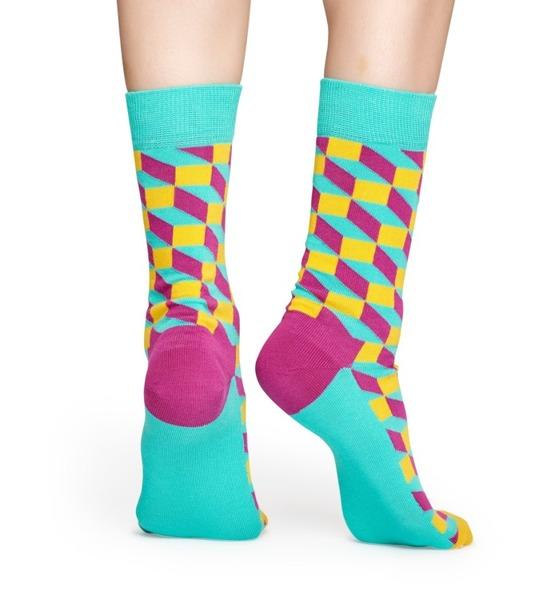 Skarpetki Happy Socks FIO01-7001