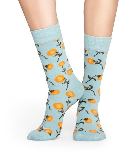 Skarpetki Happy Socks SFL01-6000