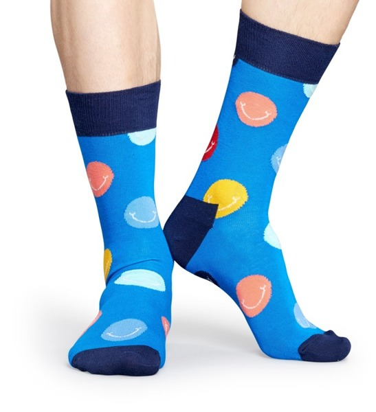 Skarpetki Happy Socks SMI01-6000