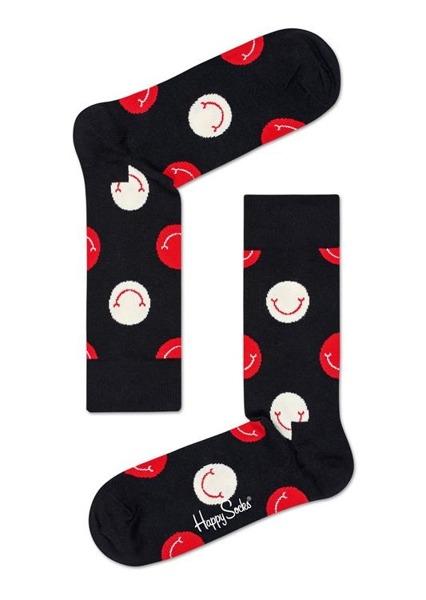 Skarpetki Happy Socks SMI01-9000