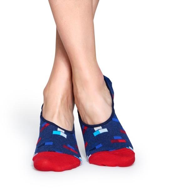 Skarpetki LINER Happy Socks BRI06-6000