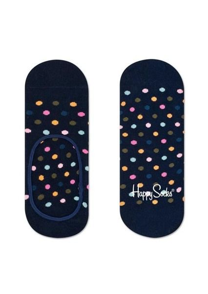 Skarpetki LINER Happy Socks DOT06-6001