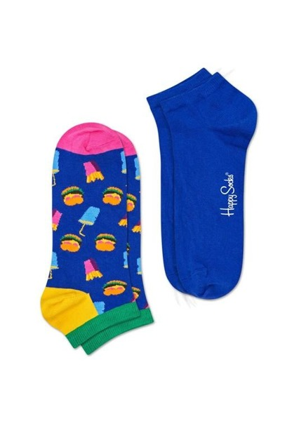 Skarpetki LOW (2-pak) Happy Socks HAM02-6000
