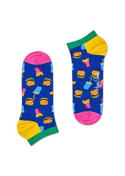 Skarpetki LOW Happy Socks HAM05-6000