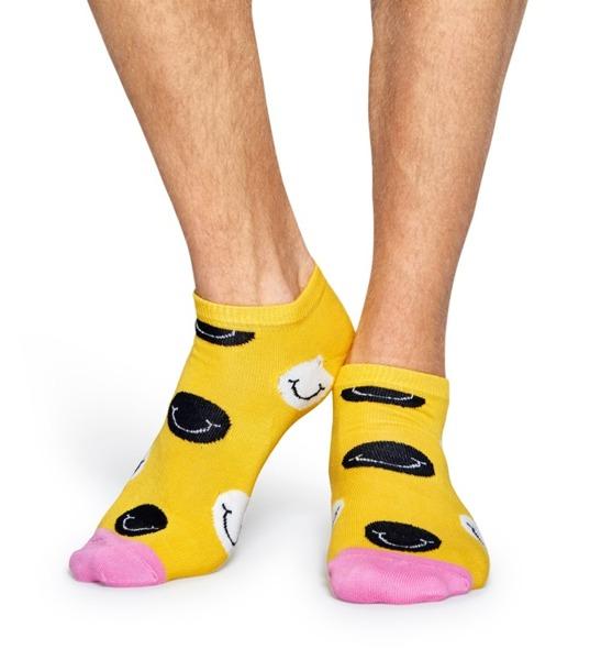 Skarpetki LOW Happy Socks SMI05-2000