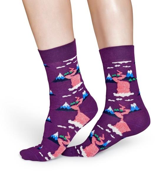 Skarpetki SPECIAL SPECIAL Happy Socks MOU36-5000