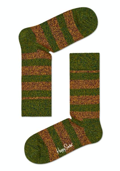 Skarpetki WOOL Happy Socks WSTR22-7000