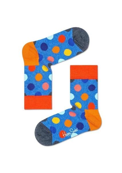 Skarpetki dziecięce Happy Socks KBDO01-6003