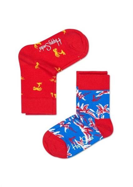 Skarpetki dziecięce Happy Socks KPAB02-4000
