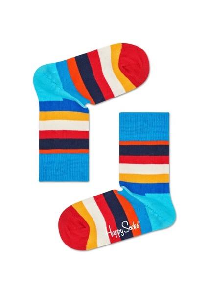 Skarpetki dziecięce Happy Socks KSTR01-6001